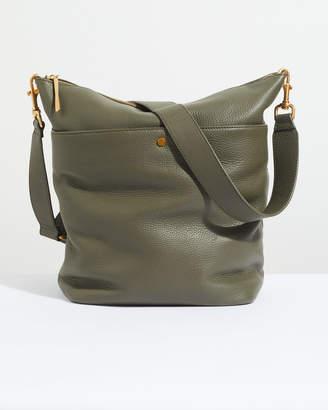 Jigsaw Cameron Hobo Leather Bag