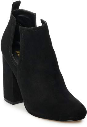 Steve Madden Nyc NYC Nnoelle Women's Ankle Boots