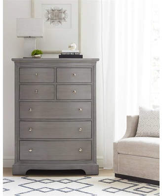 Stanley Transitional 7 Drawer Chest