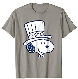 Peanuts Uncle Snoopy T-Shirt