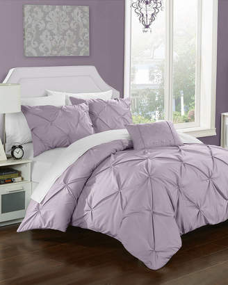 Chic Home 4Pc Bedding Set