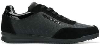 Versace low top sneakers