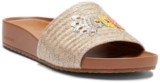 Cole Haan Pinch Montauk Lobster Slide Sandal (Women)