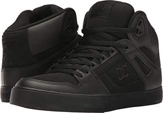DC Men's Spartan High WC Skate Shoes