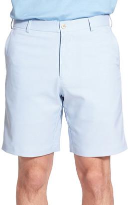 Peter Millar Salem Houndstooth Golf Short $95 thestylecure.com