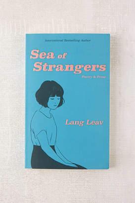 Sea of Strangers By Lang Leav