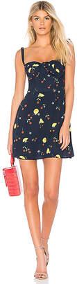 Capulet Gabby Mini Dress