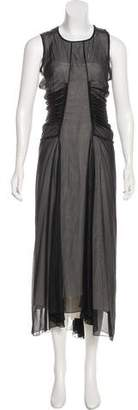 Reed Krakoff Sleeveless Maxi Dress