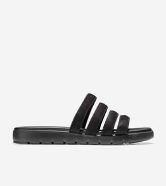 Cole Haan ZERGRAND Multi Strap Sandal