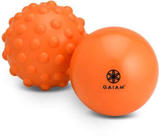 Gaiam Restore Hot/Cold Massage Kit