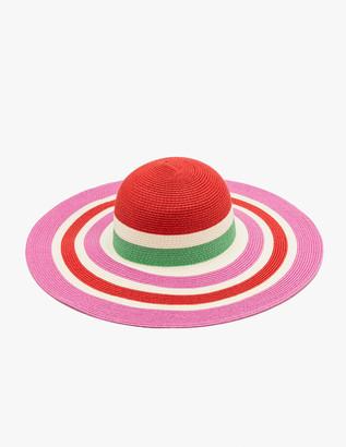 Sun Hat $50 thestylecure.com
