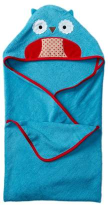 Skip Hop Owl Zoo Hooded Towel