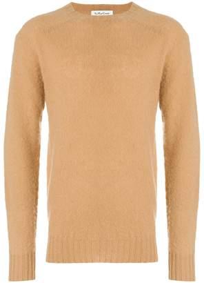 YMC Suedehead brushed jumper