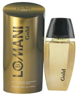 Lomani Gold by