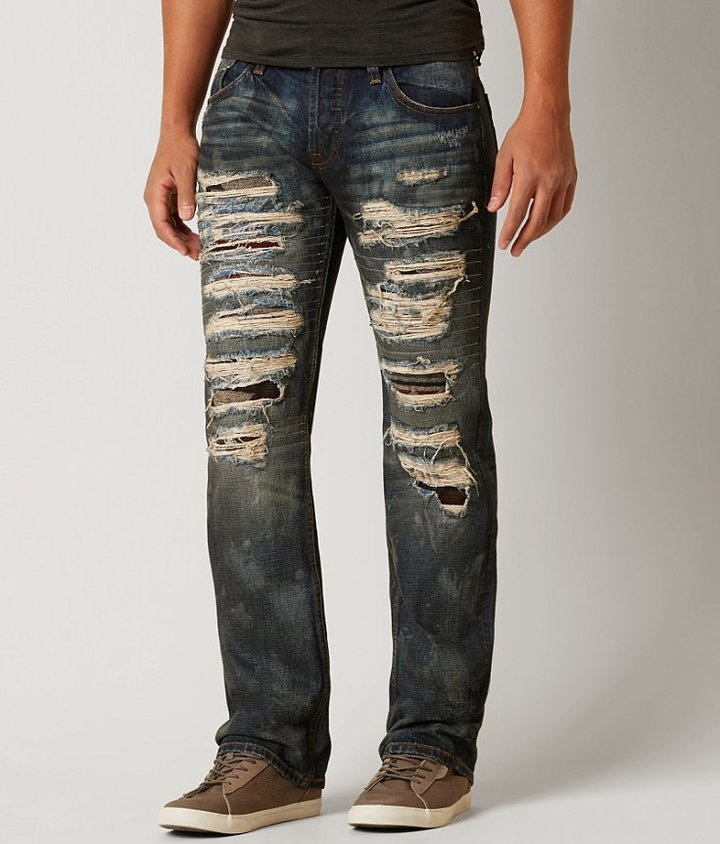 Cult Of Individuality Cult Of Individuality Hagen Straight Jean