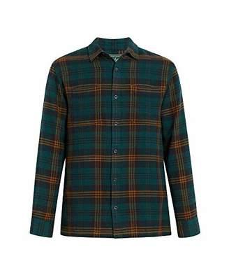 Woolrich Men's Eco Rich Dellaro Waffle Shirt