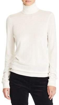 Lauren Ralph Lauren Long-Sleeve Turtleneck Sweater