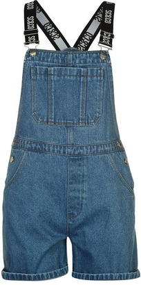 Soul Cal SoulCal Deluxe Branded Dungarees