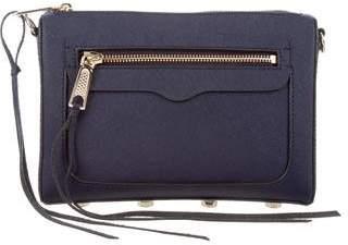 Rebecca Minkoff Textured Leather Bag