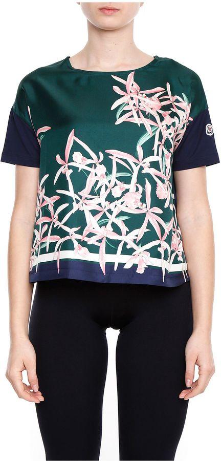 MonclerT-shirt