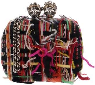 Alexander McQueen Handbags - Item 45412621CI