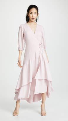 ASTR the Label Shawna Dress