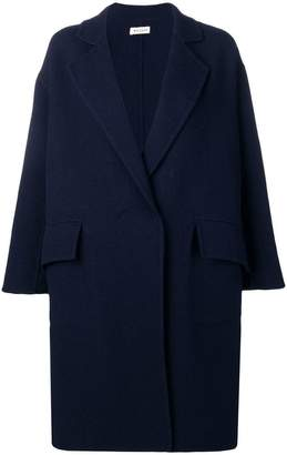 Masscob oversized fit coat