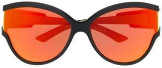 Balenciaga Eyewear Unlimited round sunglasses