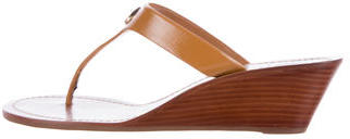 Tory Burch Tory Burch Cameron Wedge Sandals