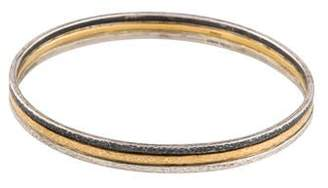 Gurhan Tri-Colored Bangle