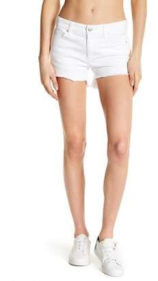 Joe's Jeans The Ozzie Frayed Shorts
