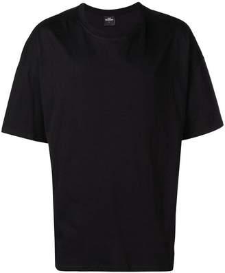 Les (Art)ists Usher print T-shirt