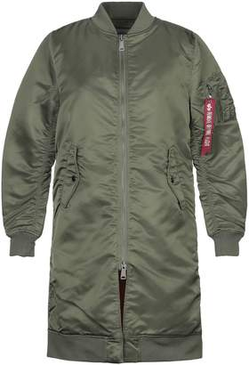 Alpha Industries Jackets - Item 41890342CR