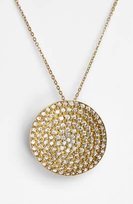 Melinda Maria 'Nicole' Pendant Necklace