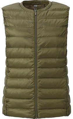 Women Ultra Light Down Compact Vest $39.90 thestylecure.com