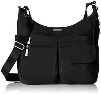 Baggallini Everywhere Crossbody Bag $85 thestylecure.com