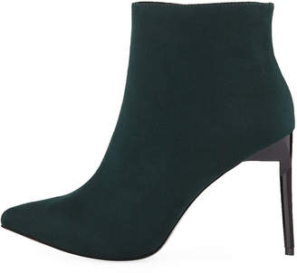 BCBGeneration Helen Dream Faux-Suede Booties