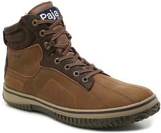 Pajar Genaro Waterproof Snow Boot - Men's