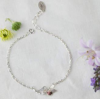 Coleman Amanda Tiny Bird Bracelet