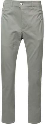 Julien David classic chinos