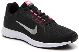Nike Downshifter 8 Youth Running Shoe - Girl's