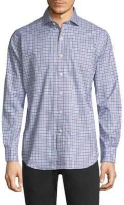 Polo Ralph Lauren Cotton Poplin Button-Down Shirt