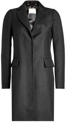 By Malene Birger Coat with Virgin Wool