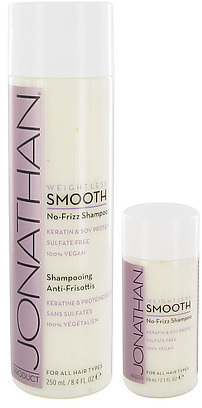 Jonathan Product Weightless Smooth No-Frizz Shampoo