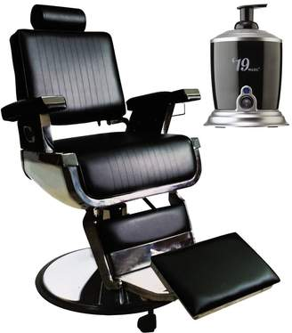 Equipment Puresana Alexander Barber Chair Combo