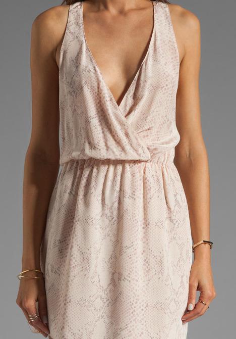 Rory Beca Posh Wrap Dress