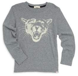 Appaman Little Boy's & Boy's Puma Graphic Top