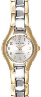 Anne Klein Two Tone Ladies Watch 10-6777SVTT