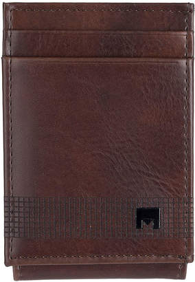COLLECTION Collection by Michael Strahan Front-Pocket Wallet