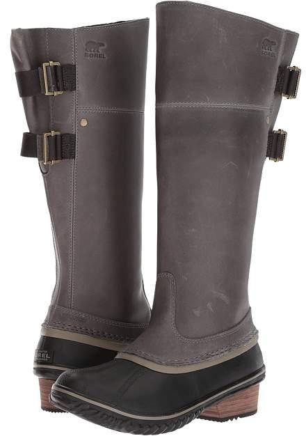 SOREL - Slimpack Riding Tall II Women's Waterproof Boots